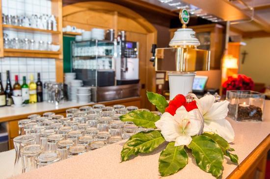Lackenhof am Otscher, Austria: Bar, Schank
