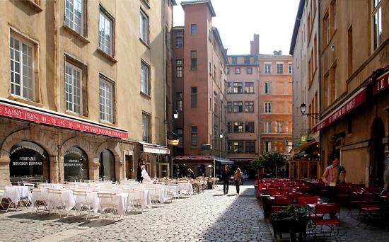 La Renaissance Du Vieux Lyon