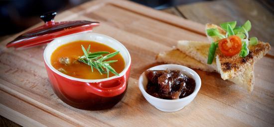 Kali Gourmet Bistro & Delicatesse