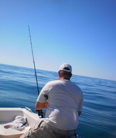 Rock bottom fishing charters englewood aktuelle 2018 for Fishing charters englewood fl