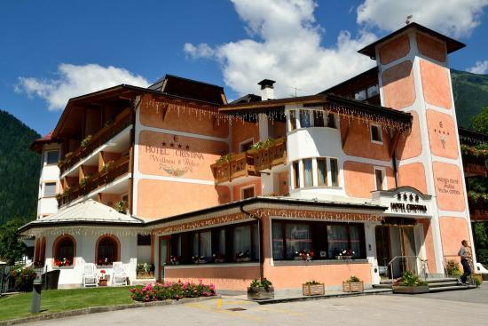 Photo of Hotel Cristina Pinzolo