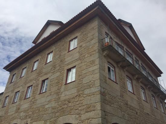 Casa Petrus Guterri