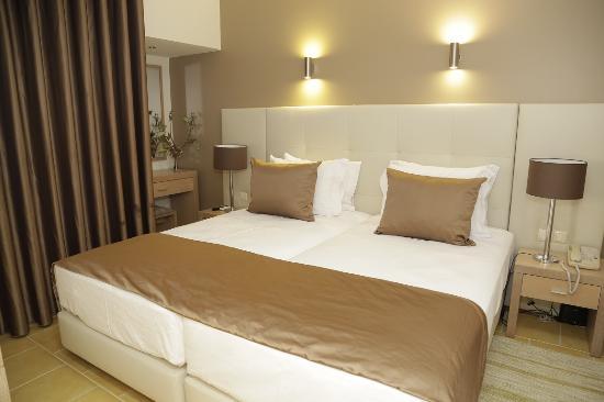 Albufeira Sol Suite Hotel & Spa: Junior Suite Room