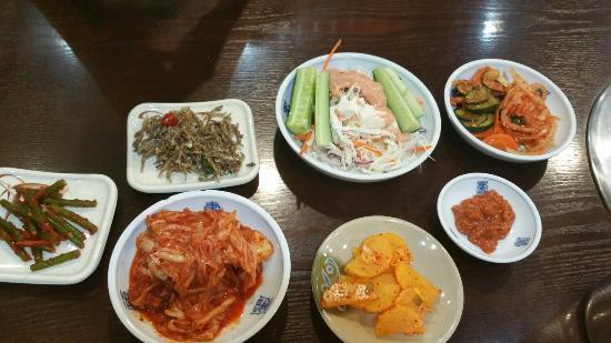 Han Geun Doo Geun Korean Restaurant