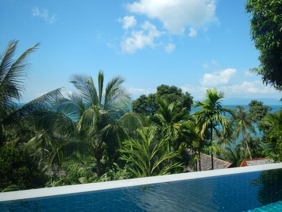 Four Seasons Resort Koh Samui Thailand Image