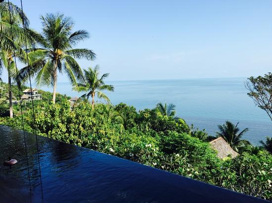 Four Seasons Resort Koh Samui Thailand Φωτογραφία