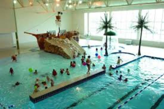 Complexes sportifs terrebonne multiglace les avis sur for Centre sportif terrebonne piscine