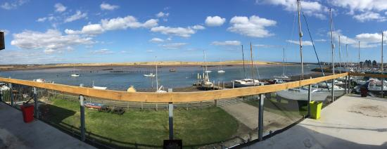 Coquet Yacht Club