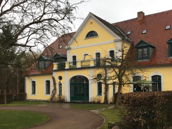 Solzow Photo