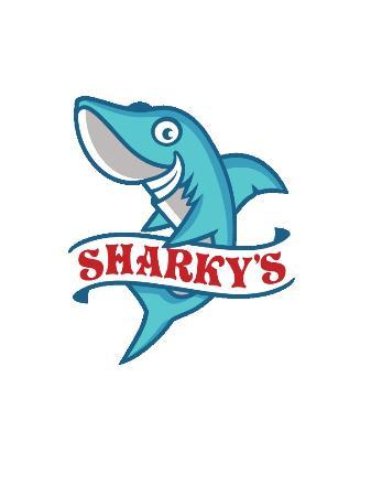 Sharkys logo
