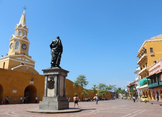 Walled City of Cartagena: Cartagena De Indias