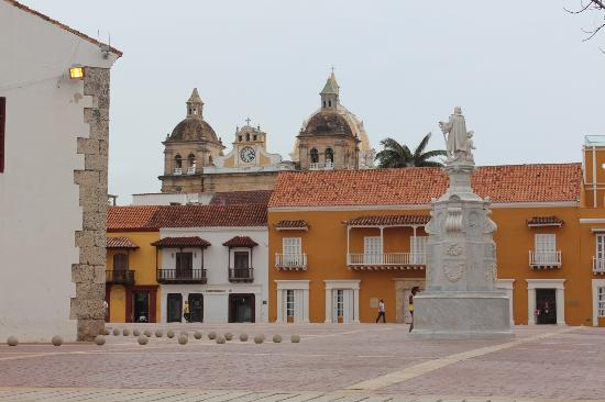 Vestingstad Cartagena