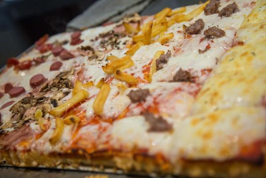 Il Forno della Pizza