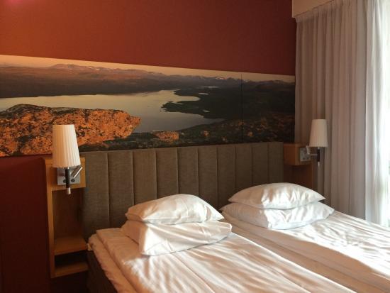 Break Sokos Hotel Levi: Standard room