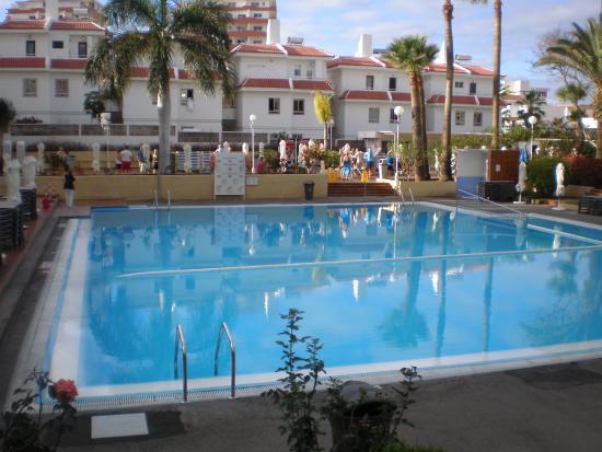 Pool - Picture of Catalonia Oro Negro, Tenerife - Tripadvisor