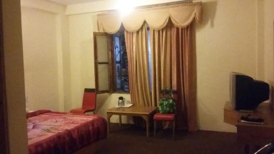 New Harmony Inn Manali