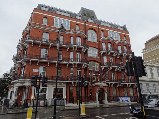 the front of the hotel picture of the harrington london tripadvisor rh tripadvisor com