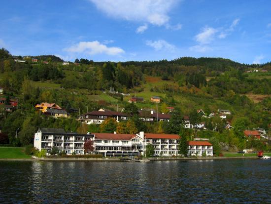 Strand Fjordhotel