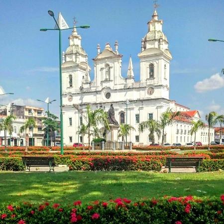 Basilica de Nossa Senhora de Nazare