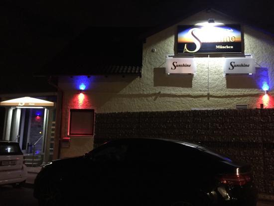 Sunshine Pub Bar & Cafe Munchen