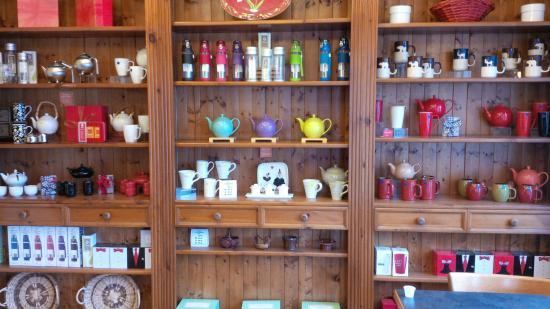 The Tea Brewery Photo