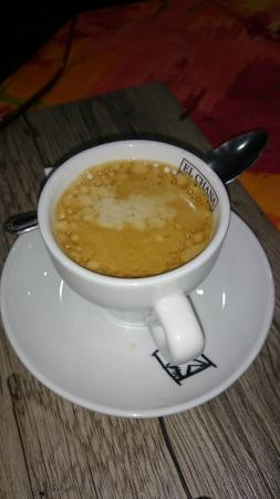 Cordova, Filippijnen: エスプレッソでお腹一杯!!