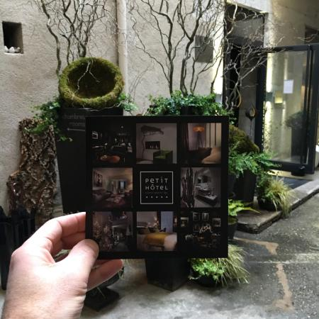 Picture of petit hotel confidentiel chambery tripadvisor - Petit hotel confidentiel ...