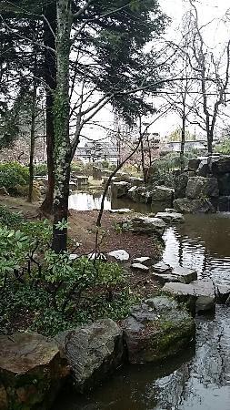 20160325 090739 picture of jardin japonais nantes tripadvisor. Black Bedroom Furniture Sets. Home Design Ideas