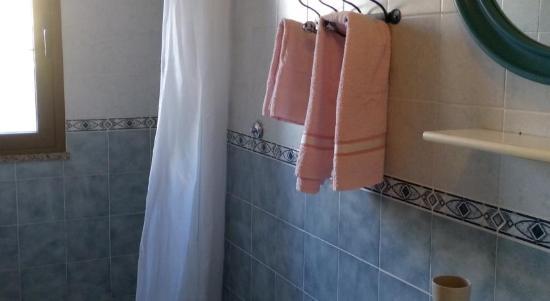 San Vito, İtalya: bagno privato