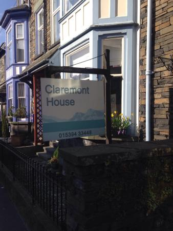 Claremont House Guest House: photo0.jpg