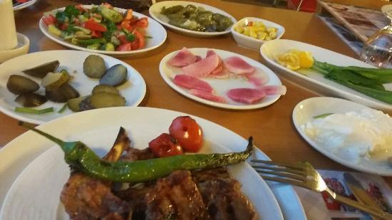 Gumus Et Restoran