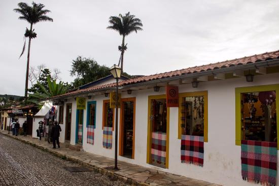 Centro Historico de Pirenopolis