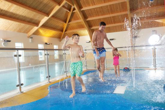 indoor swimming pool picture of home farm holiday park edithmead rh tripadvisor co uk