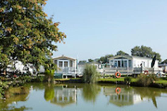 Home Farm Holiday Park Lakeside Homes