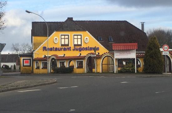 Restaurant Jugoslavia