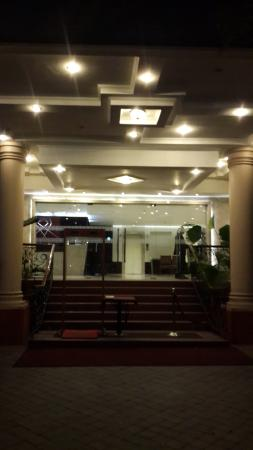 Hotel Vikram Photo