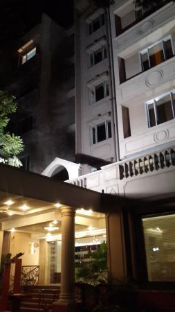 Hotel Vikram Photo