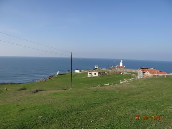 İnceburun Feneri - Picture of Inceburun Lighthouse, Sinop ...