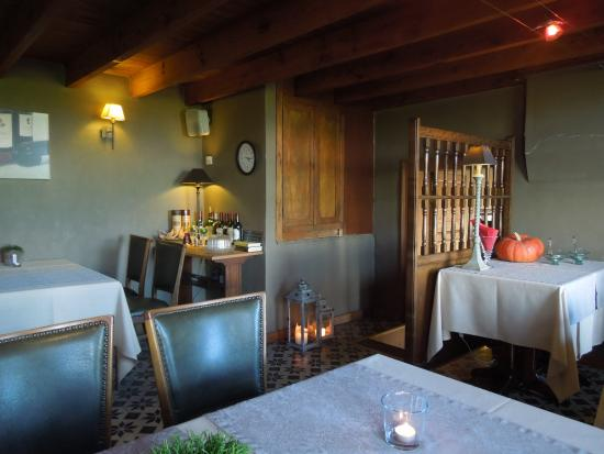 Bistro \u0027t Zwaantje, Veurne , Restaurant Avis, Numéro de