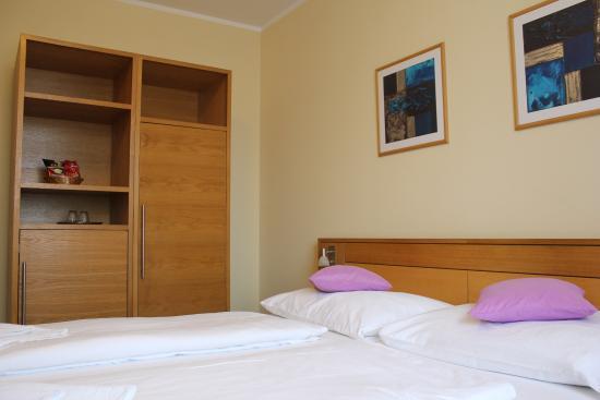Hotel Trend : Zimmer