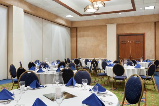 Radisson Hotel Corpus Christi Beach: Barbados Meeting Room