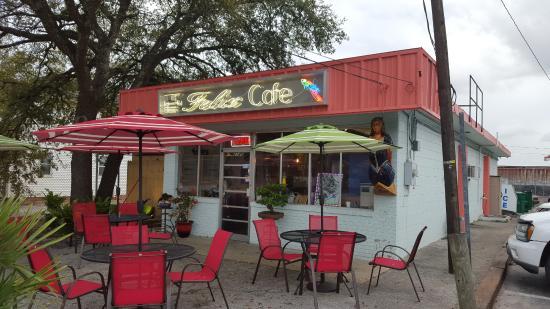 The Felix Cafe