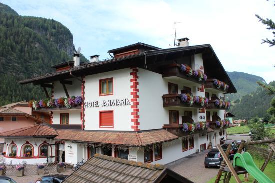 Hotel Jan Maria Photo