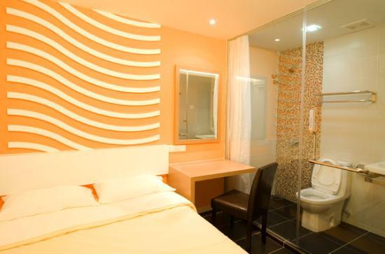 JJ Boutique Hotel (Kota Damansara)