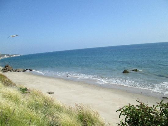 Dan Blocker Beach