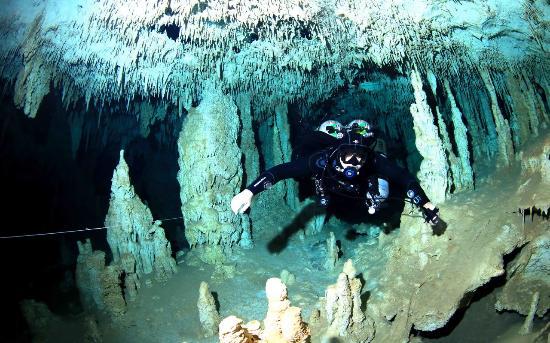 Cenote Xplore