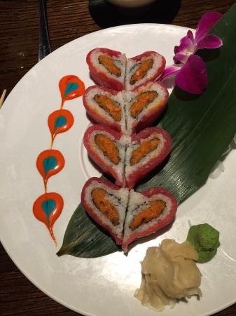 Mikado Japanese Restaurant: photo0.jpg