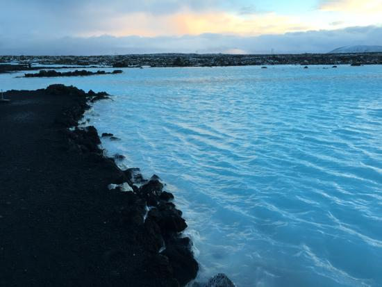 Grindavik, Island: heaven