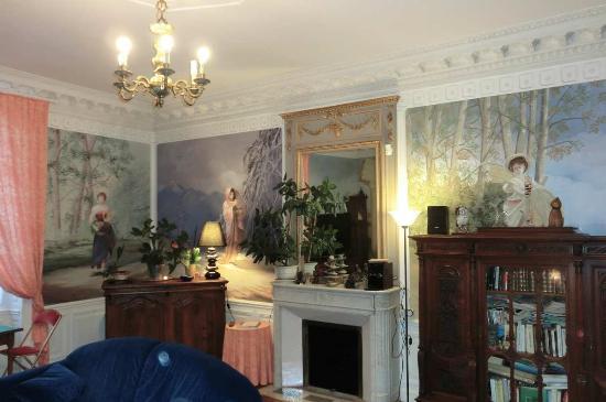 Chambres et table d 39 h tes les breuils vichy frankrijk foto 39 s reviews en prijsvergelijking - Chambre et table d hote annecy ...