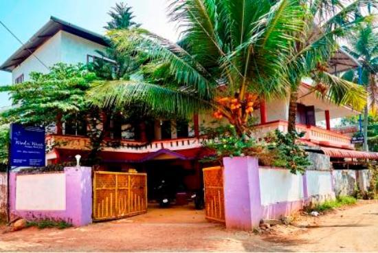 Nanni Tours Alappuzha Kerala
